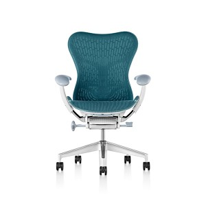 Mirra2 Chair, Dark Turquoise