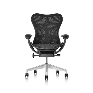 Mirra2 Chair, Black