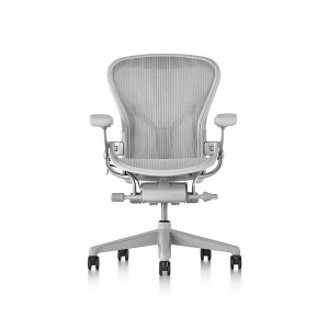 Aeron Chair, Full, Mineral